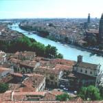 Где отдохнуть лучше, как не в Вероне?
