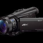 Цифровая видеокамера – это качественные и яркие видео