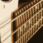 Толщина струны для гитары