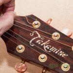 Какие выбрать струны для бас гитары