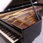 Чем отличается пианино от фортепиано и рояля