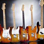 Какую гитару купить?