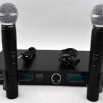 Особенности устройства радиомикрофона